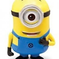 Despicable Me 2 - Minion Stuart - Poseable Figure