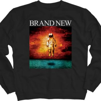 Deja Entendu on Black Crew Neck