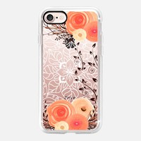 Sanine iPhone 7 Capa by Li Zamperini Art | Casetify
