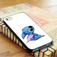 Lilo And Stitch Disney iPhone 4 Or 4S Case