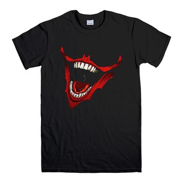 JOKER SMILE Men's T-Shirt