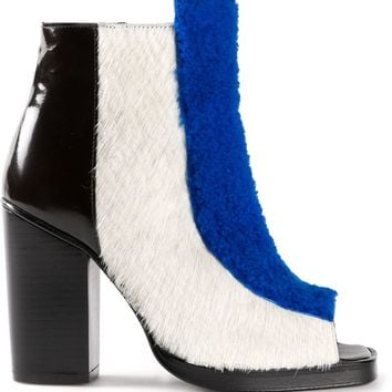 Opening Ceremony 'Elise' booties