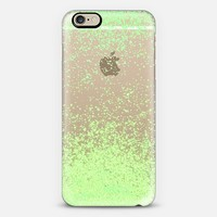 cool and minty iPhone 6 case by Marianna Tankelevich | Casetify