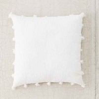Magical Thinking Hudson Oversized Tassel Pillow-