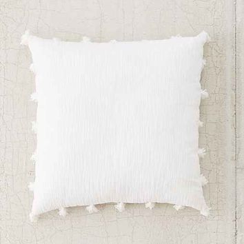 Magical Thinking Hudson Oversized Tassel Pillow