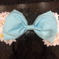 Alice in Wonderland Inspired Minnie Ears