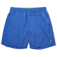Polo Ralph Lauren - Mid-Length Swim Shorts | MR PORTER