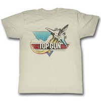 Top Gun Fade T-Shirt