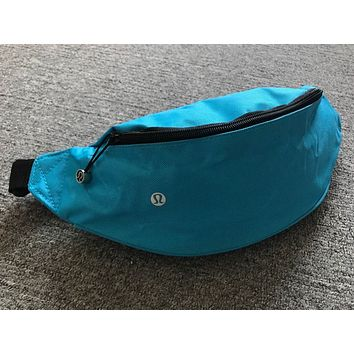 Lululemon Canvas Belt bag