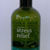 Bath & Body Works AROMATHERAPY Stress Relief EUCALYPTUS SPEARMINT Pillow Mist 5.3 oz
