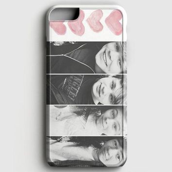 5 Seconds Of Summer  5Sos Pizza iPhone 6 Plus/6S Plus Case