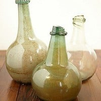 Free People  Clothing Boutique > Vintage Hand Blown Glass Jars