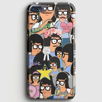 Bobs Burgers Tina iPhone 7 Plus Case