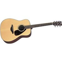 Yamaha FG700S Folk Acoustic Guitar | GuitarCenter