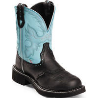 L9905 Women's Gypsy Western Justin Boots from Bootbay, Internet's Best Selection of Work, Outdoor, Western Boots and Shoes.