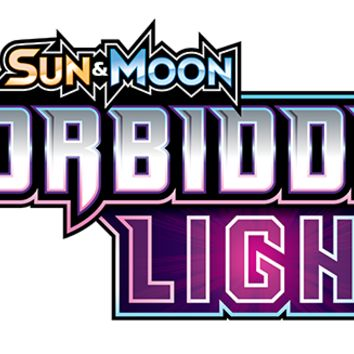 Forbidden Light - Booster Packs - Pokemon TCG