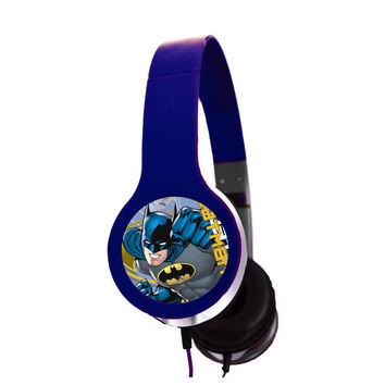Batman Headphones SP