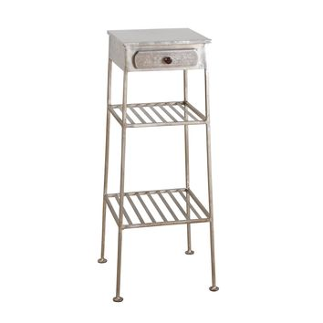 Mini Metal Side Table