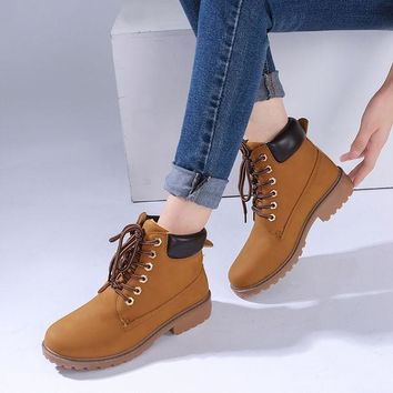ac PEAPON On Sale Hot Deal Plus Size Winter Casual Dr. Martens Shoes Outdoors Boots [9252879436]