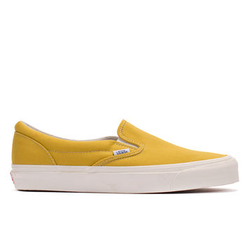 OG Classic Slip On LX (Ceylon Yellow)