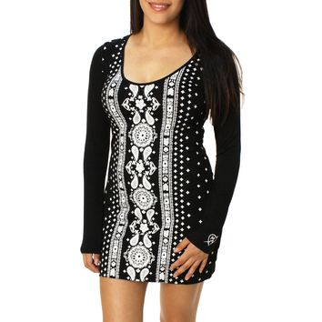 Metal Mulisha Women's Rhythm Dress