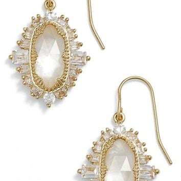 Kendra Scott 'Kapri' Drop Earrings | Nordstrom