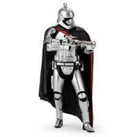 Star Wars™: The Force Awakens™ Captain Phasma™ Ornament