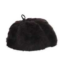 BCBG Faux-Fur Trapper Hat