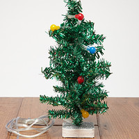 USB Holiday Tree