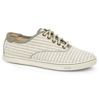 UGG Women's Eyan II Stripe Shoe