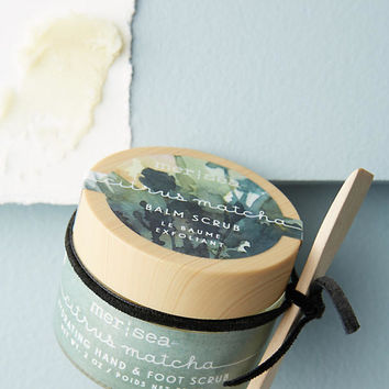 Mer-Sea & Co. Mini Balm Scrub
