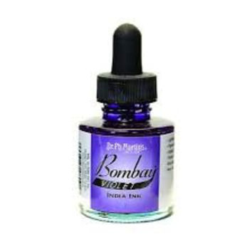 Dr. Ph. Martin's Bombay India Ink Violet