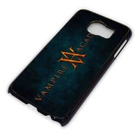 Vampire Academy for Samsung Galaxy S6 Case **