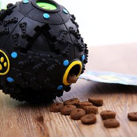 Ball Puzzle for Dog