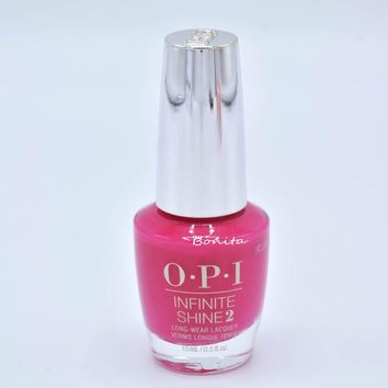 OPI Infinite Shine ISLG50 You're The Shade That I Want 0.5 oz