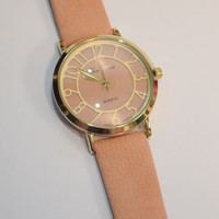 A Simple Touch Watch
