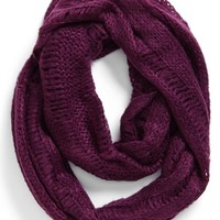 Leith Shredded Infinity Scarf | Nordstrom