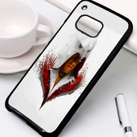 Assassin's Creed 2 Character Logo Samsung Galaxy S6 Edge Plus Case Auroid