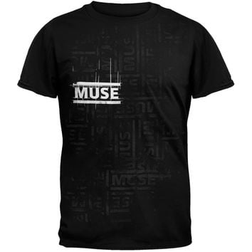 Muse - Repeat T-Shirt