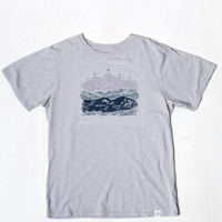 Mens Unlayered Tee