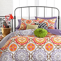 Marigold 3 Piece Comforter and Duvet Cover Sets