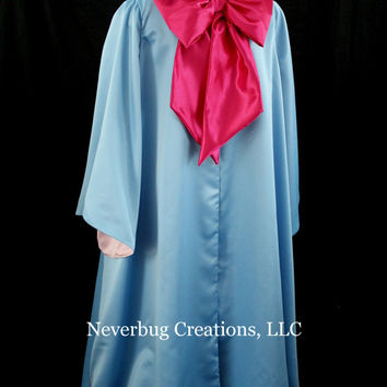 Fairy Godmother Custom Made Costume- 2 Options