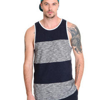 DJPremium.com - Men - Shop by Brand - Vans - JT Foil Tank