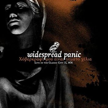 Widespread Panic : Live In The Classic