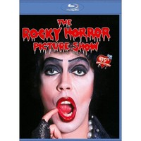The Rocky Horror Picture Show (35th Anniversary) (Blu-ray) (Widescreen)