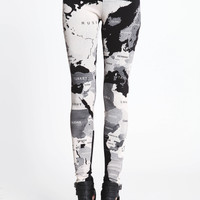 World Traveler Leggings