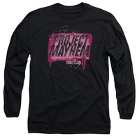 Fight Club/Project Mayhem