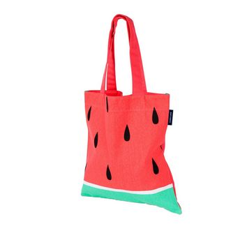 sunnylife - tote bag - watermelon