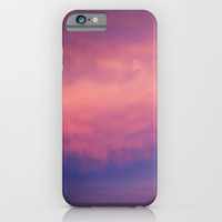 Cotton Candy Sky iPhone & iPod Case by Noonday Design