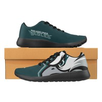 Philadelphia Eagles Sneakers |Running Shoes |Super Champs Shoes